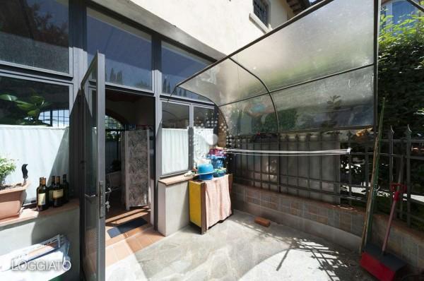 Appartamento in vendita a Firenze, Con giardino, 155 mq - Foto 16