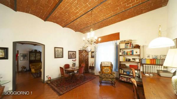 Appartamento in vendita a Firenze, Con giardino, 155 mq - Foto 42
