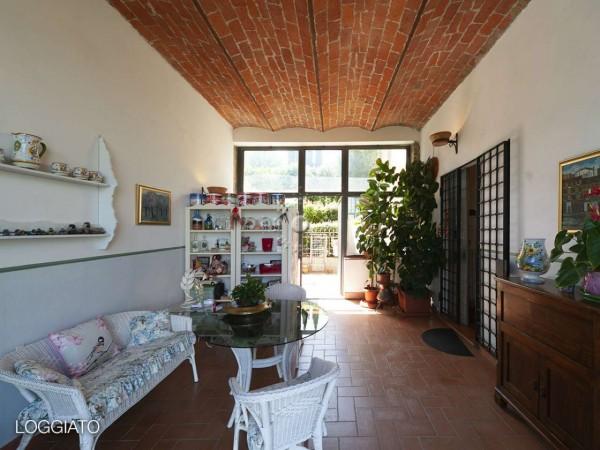 Appartamento in vendita a Firenze, Con giardino, 155 mq - Foto 18