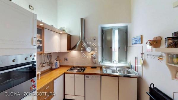 Appartamento in vendita a Firenze, Con giardino, 155 mq - Foto 40