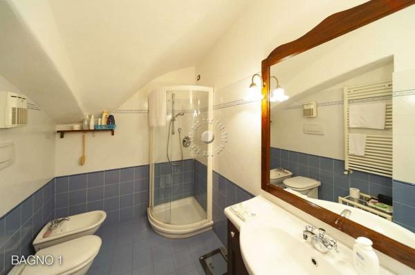 Appartamento in vendita a Firenze, Con giardino, 155 mq - Foto 34