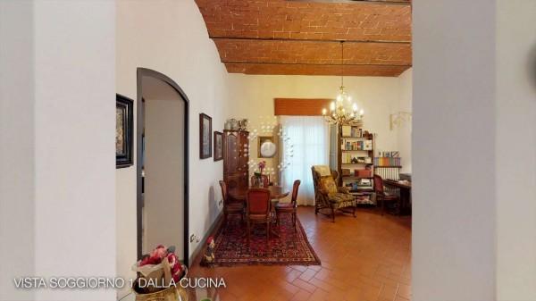 Appartamento in vendita a Firenze, Con giardino, 155 mq - Foto 39