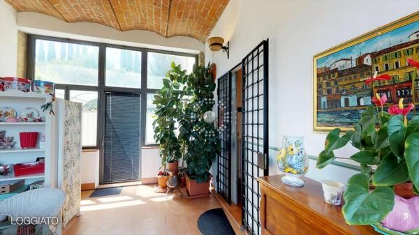 Appartamento in vendita a Firenze, Con giardino, 155 mq - Foto 19