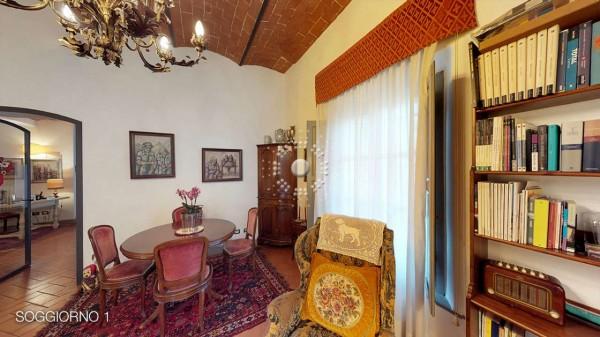 Appartamento in vendita a Firenze, Con giardino, 155 mq - Foto 23