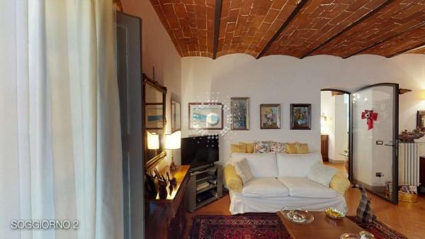 Appartamento in vendita a Firenze, Con giardino, 155 mq - Foto 27