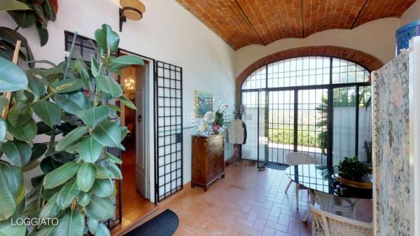 Appartamento in vendita a Firenze, Con giardino, 155 mq - Foto 43