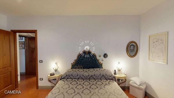 Appartamento in vendita a Firenze, Con giardino, 155 mq - Foto 28