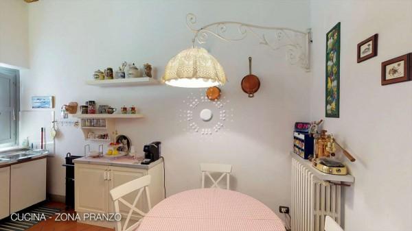 Appartamento in vendita a Firenze, Con giardino, 155 mq - Foto 41
