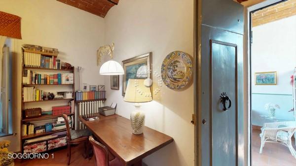 Appartamento in vendita a Firenze, Con giardino, 155 mq - Foto 21