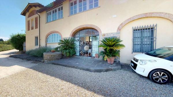 Appartamento in vendita a Firenze, Con giardino, 155 mq - Foto 9