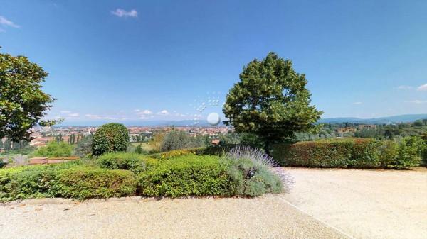 Appartamento in vendita a Firenze, Con giardino, 155 mq - Foto 7
