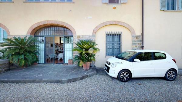 Appartamento in vendita a Firenze, Con giardino, 155 mq - Foto 13