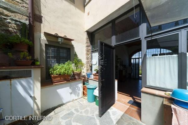 Appartamento in vendita a Firenze, Con giardino, 155 mq - Foto 17
