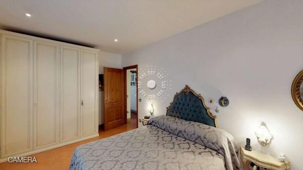 Appartamento in vendita a Firenze, Con giardino, 155 mq - Foto 35