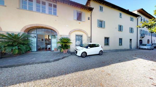 Appartamento in vendita a Firenze, Con giardino, 155 mq - Foto 12