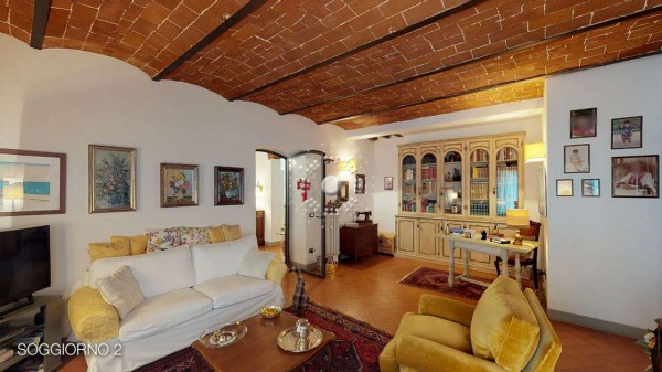 Appartamento in vendita a Firenze, Con giardino, 155 mq - Foto 37