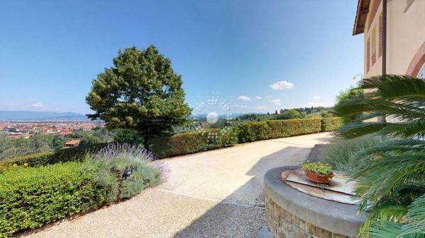 Appartamento in vendita a Firenze, Con giardino, 155 mq - Foto 8