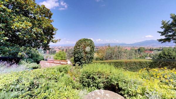 Appartamento in vendita a Firenze, Con giardino, 155 mq - Foto 6