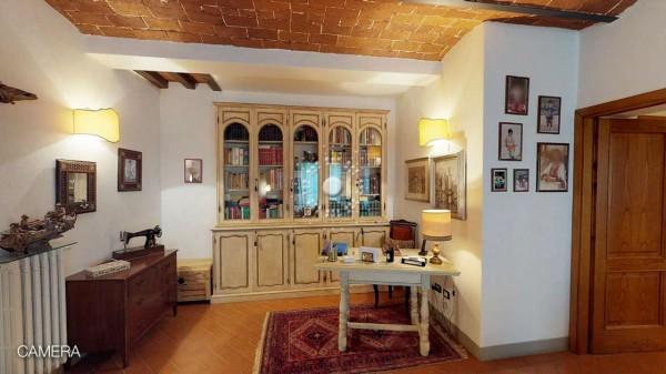 Appartamento in vendita a Firenze, Con giardino, 155 mq - Foto 26