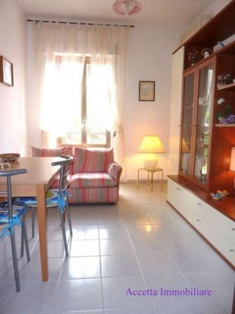 Appartamento in vendita a Taranto, Residenziale, Arredato, con giardino, 72 mq