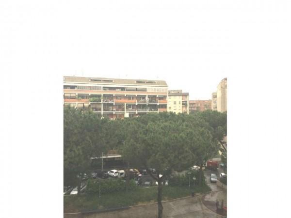 Appartamento in vendita a Roma, Largo Preneste, Con giardino, 107 mq