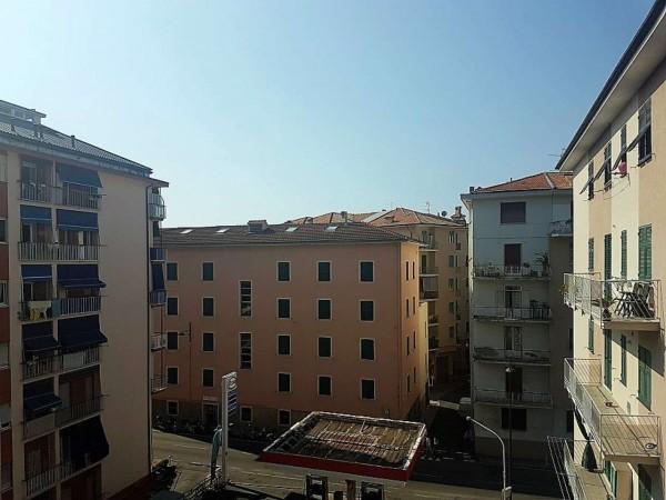 Appartamento in vendita a Chiavari, La Franca, 98 mq