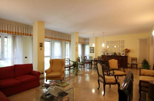 Appartamento in vendita a Milano, Amendola, 230 mq - Foto 21