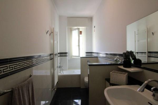 Appartamento in vendita a Milano, Amendola, 230 mq - Foto 8