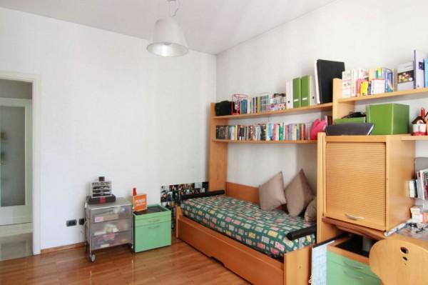Appartamento in vendita a Milano, Amendola, 230 mq - Foto 9