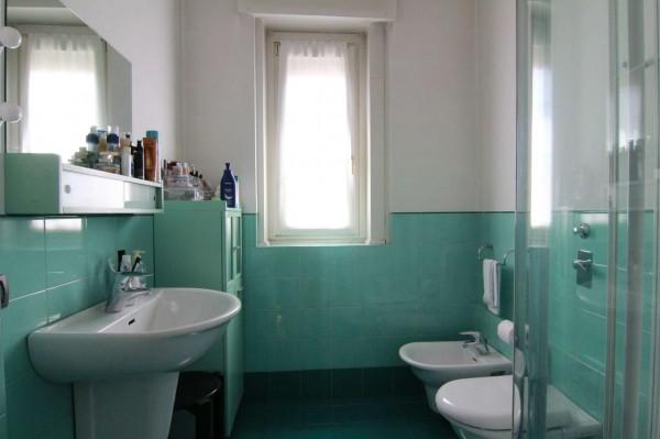 Appartamento in vendita a Milano, Amendola, 230 mq - Foto 14