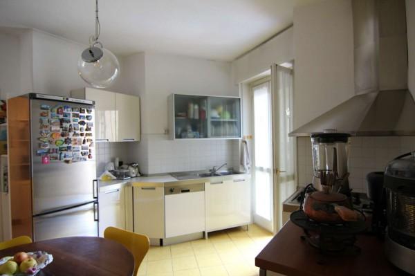 Appartamento in vendita a Milano, Amendola, 230 mq - Foto 15