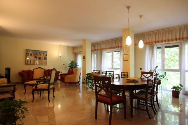 Appartamento in vendita a Milano, Amendola, 230 mq - Foto 1