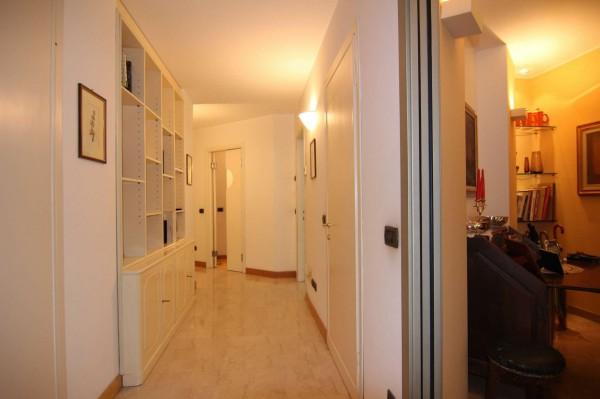 Appartamento in vendita a Milano, Amendola, 230 mq - Foto 4