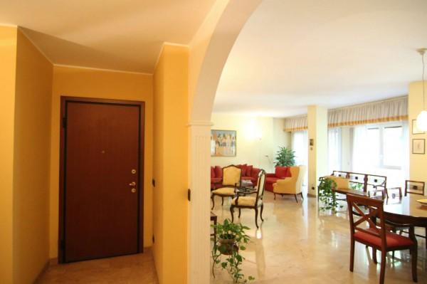 Appartamento in vendita a Milano, Amendola, 230 mq - Foto 17