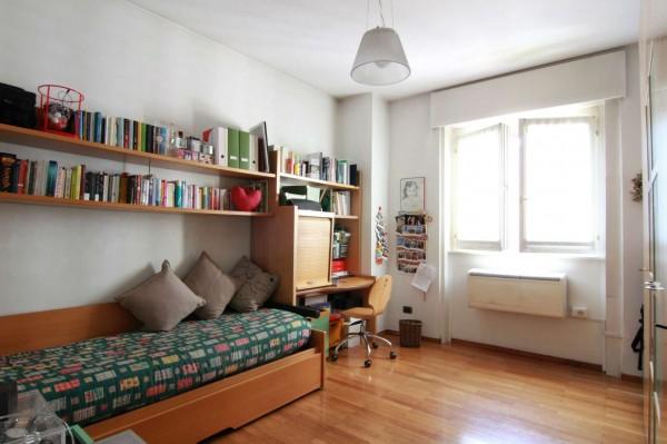 Appartamento in vendita a Milano, Amendola, 230 mq - Foto 10