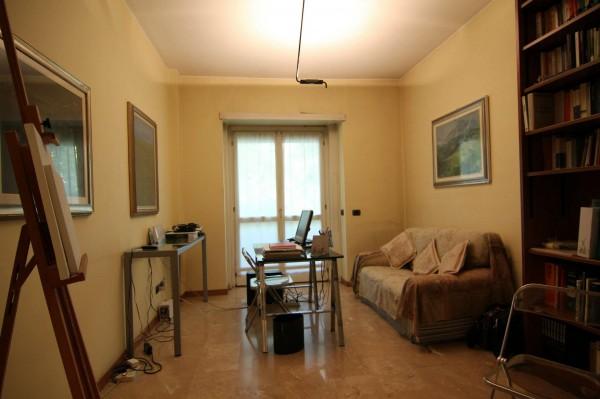 Appartamento in vendita a Milano, Amendola, 230 mq - Foto 16