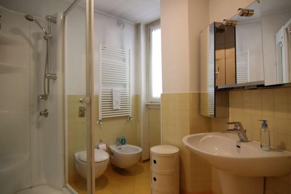 Appartamento in vendita a Milano, Amendola, 230 mq - Foto 11