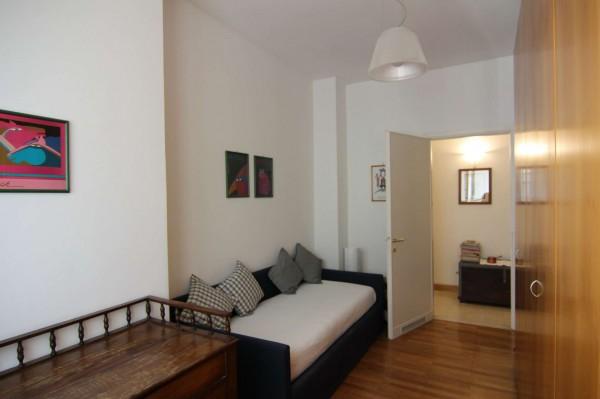 Appartamento in vendita a Milano, Amendola, 230 mq - Foto 12
