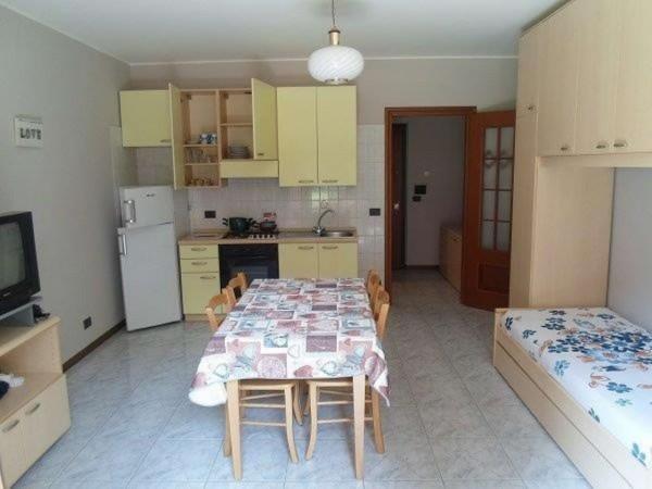 Appartamento in affitto a Torino, Piazza Carducci, Arredato, con giardino, 40 mq