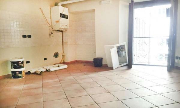 Appartamento in affitto a Milano, Ticinese, Arredato, 45 mq