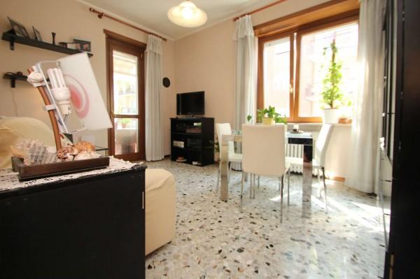 Appartamento in vendita a Torino, Borgo Vittoria, 70 mq