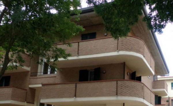 Appartamento in affitto a Forlì, Parco Urbano, Arredato, 103 mq
