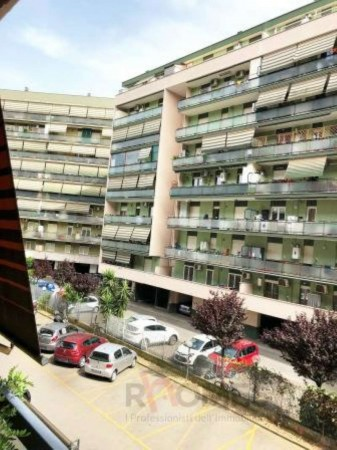 Appartamento in vendita a Roma, Cinecittà Est, Con giardino, 100 mq