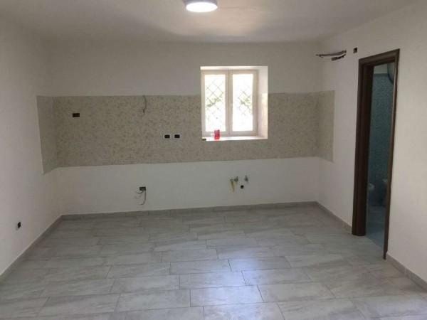 Appartamento in affitto a Sant'Anastasia, 75 mq