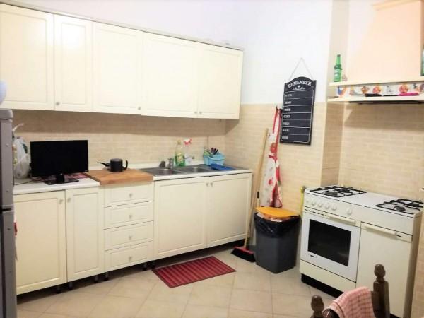Appartamento in affitto a Roma, Don Bosco, Con giardino, 85 mq