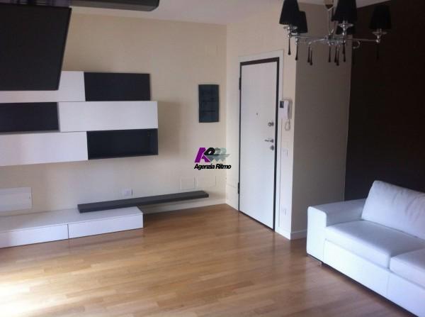 Appartamento in affitto a Firenze, Arredato, con giardino, 79 mq
