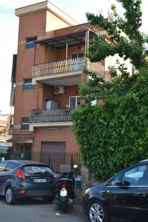 Appartamento in affitto a Roma, Casalotti, 120 mq