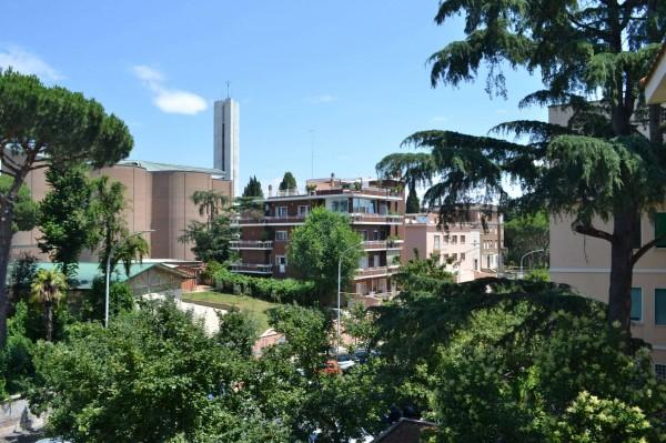 Appartamento in vendita a Roma, Monteverde, 90 mq - Foto 18