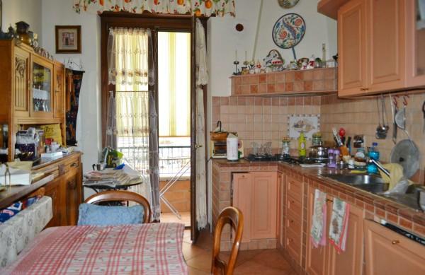 Appartamento in vendita a Roma, Monteverde, 90 mq - Foto 9