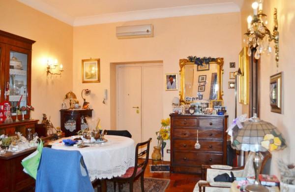 Appartamento in vendita a Roma, Monteverde, 90 mq - Foto 16